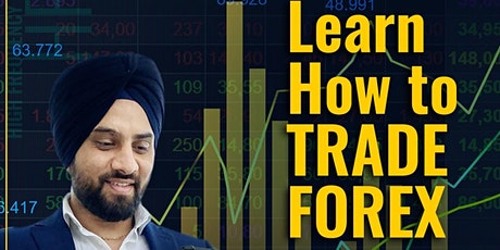 LEARN HOW TO TRADE FOREX, CRYPTO, STOCK tickets