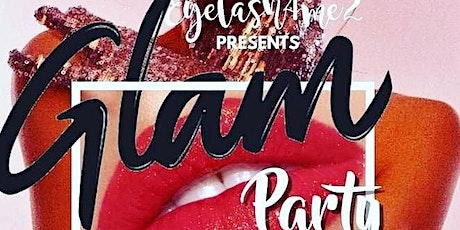 EYELASH4ME-2  GLAM PARTY tickets