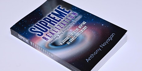 Book  Signing Event -- Supreme Realization tickets