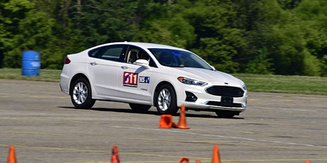 Military & Veteran High Performance Driving in Fontana, CA. tickets
