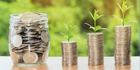 Angel Investing 202 Webinar - the Mechanics of Impact Investing Tickets