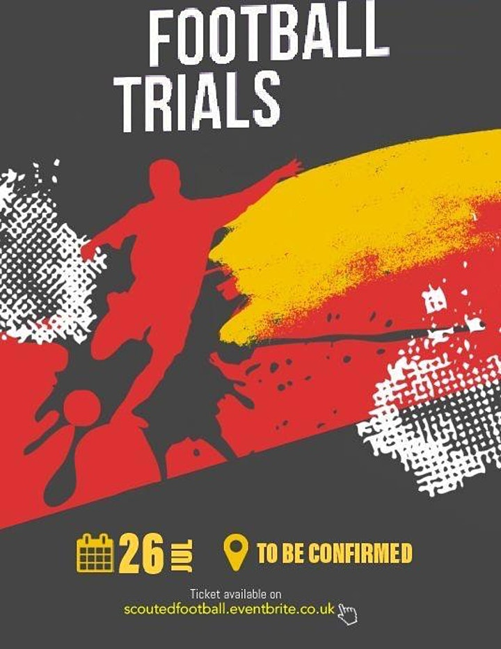 ScoutedFootball Talent ID Trial - Kent image
