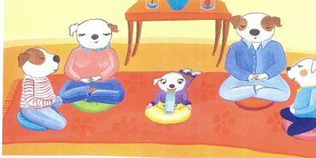 Peaceful Parenting - Mindfulness Practices for Your Busy Home & Family tickets