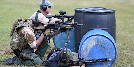 Rifle/Carbine Skill Builder tickets