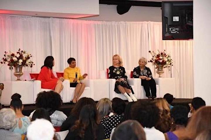 An Evening of Women's Empowerment: The 2021 Women's Renaissance image