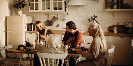 Cómo mejorar tu comunicación familiar entradas