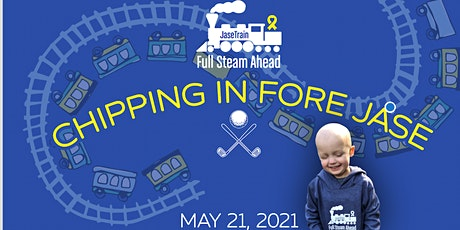 Chipping in Fore Jase tickets