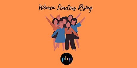 Women Leaders Rising tickets