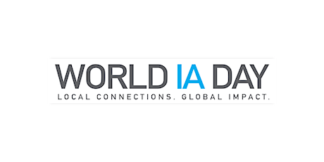 World Information Architecture Day 2021 - San Francisco tickets