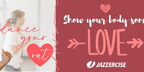 Charlotte Hall Jazzercise February Schedule tickets