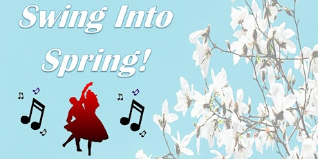 Swing Into Spring with the Silver Tones! tickets