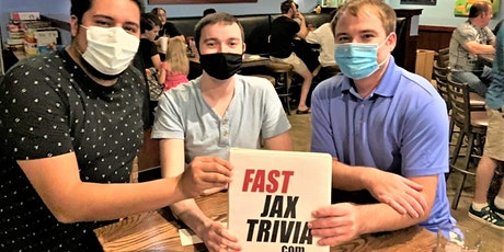 Thursday Night Free Live Trivia In Tinseltown! tickets