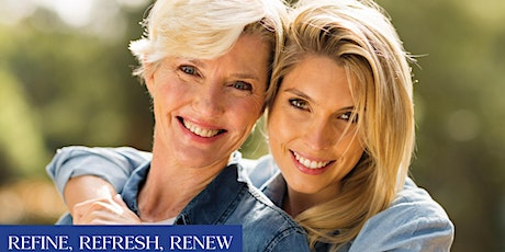Non-Surgical Facelift Event with the EmbraceRF tickets