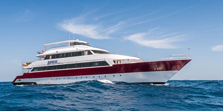 """Dive Trip to Egypt """"Simply the Best"""" Liveaboard - Nov 2021 tickets"""