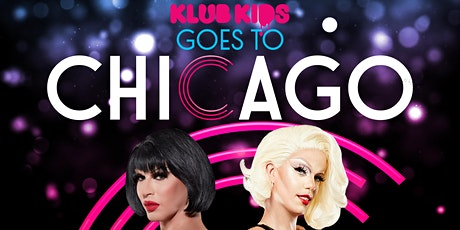 Klub Kids London Presents: CHICAGO (Feat BrookeLynn & Nicky Doll (ages 14+) ingressos