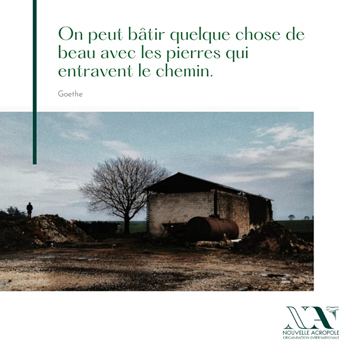 Image pour Café philo : Le travail : asservissement ou libération ?