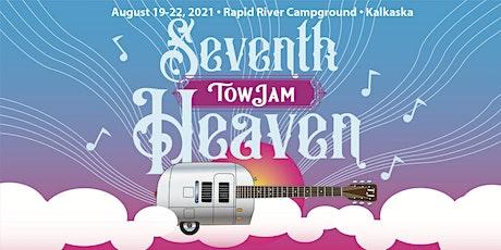 Tow Jam ™  7 Music Weekend tickets