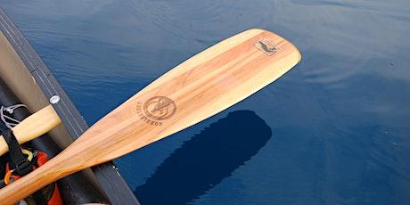 September 5, ORCKA Basic 3 (tandem) Canoeing Certification tickets