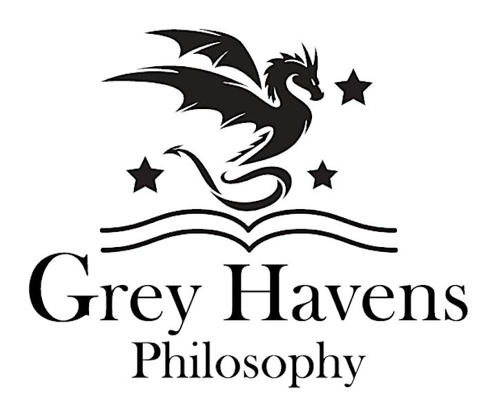 Current Events & Philosophy Online image