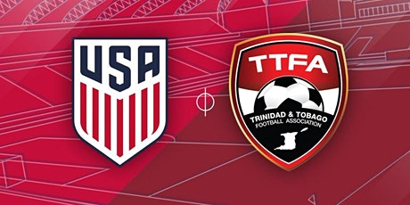 LIVE@!.MaTch United States v Trinidad and Tobago LIVE ON 2021 tickets