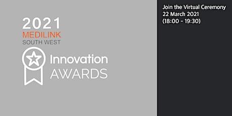 2021 Medilink South West Innovation Awards tickets