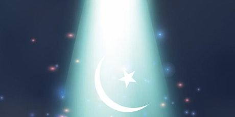 Islamic Enlightenment  tickets