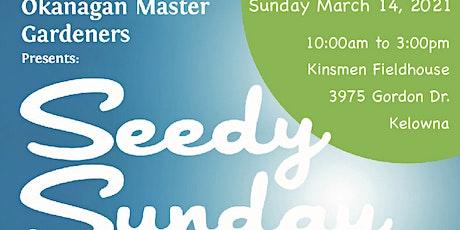 Seedy Sunday tickets