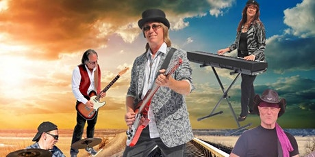 Tom Petty Tribute by Teddy Petty & the Refugees  ~ Table for 6 tickets
