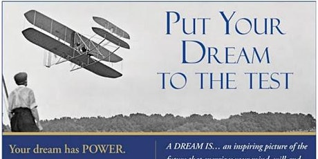 Put Your Dreams to the Test Mastermind tickets