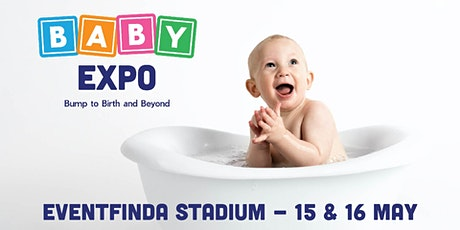 Auckland Baby Expo 2021 tickets