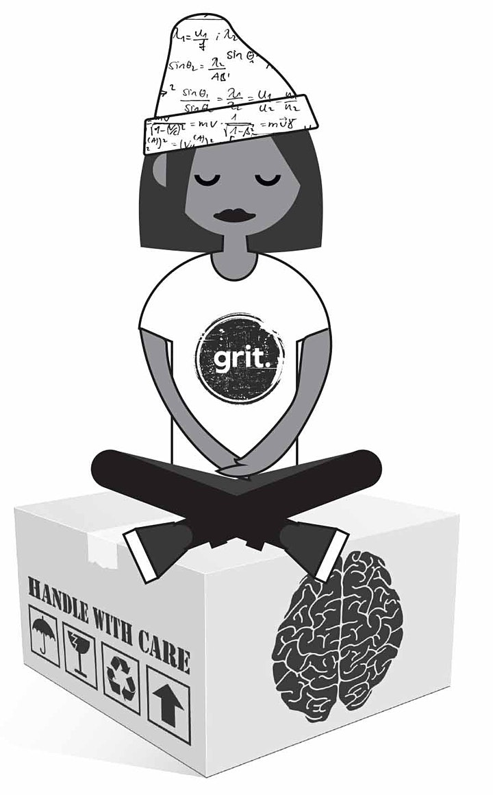 Grit Spring Break Camp: mini-grit 6-8yrs / Mar 22-26 / 11am-1pm image
