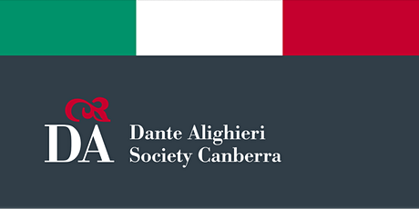 ANU Italian & Dante Alighieri Society film event tickets
