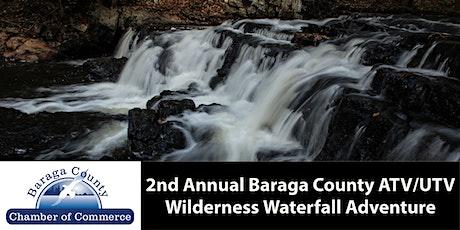 2021 ATV Waterfall Adventure tickets