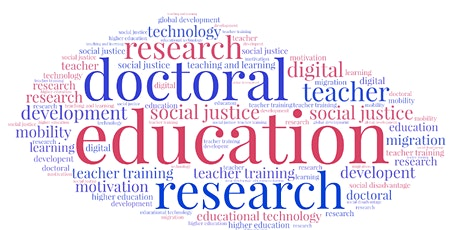 2nd Online International Doctoral Research Conference in Education bilhetes