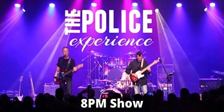 Synchronicity - The Police Experience tickets