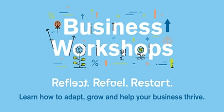 How to stay in business by exploring better business models tickets