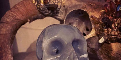 Crystals of Lemuria and Atlantis and the Legend of the Crystal Skulls tickets