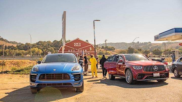 Mercy Cruise Monterey Car Week image