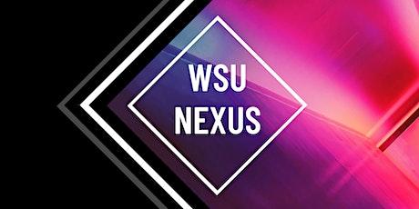 WSU Nexus tickets