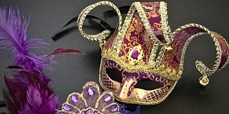2021 Virtual Masquerade Ball tickets