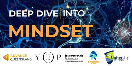 Deep Dive into Mindset tickets