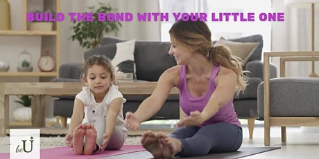 Family Yoga LIVE STREAM tickets