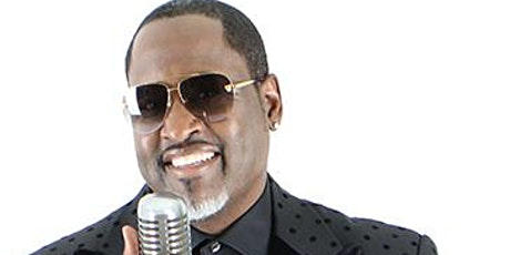 JOHNNY G  AND JAHEIM LIVE VIRTUAL CONCERT SERIES tickets