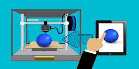 3D Printer Workshop tickets