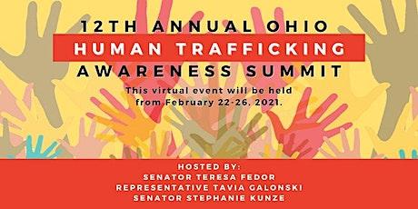 12th Annual Human Trafficking Awareness Summit tickets
