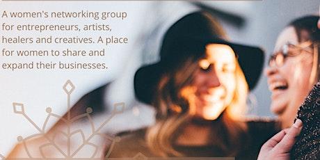 Women, Spirit & Business Networking Circle tickets
