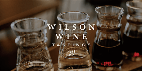 White Wines of the World tickets