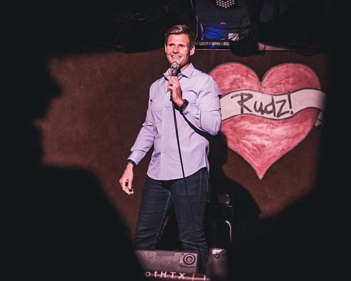 The Riot Standup Comedy Show presents Rideshare Confessions image