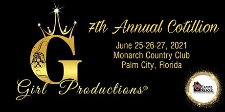 7th Annual G Girl Productions Cotillion tickets