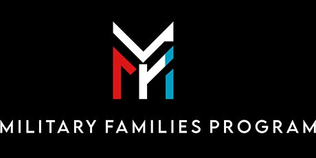 Military Families Program Unveiling of 2021 Initiatives tickets